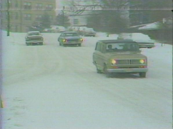 Remembering The Great Blizzard Of 1978 Meteorologist Scott Dimmich